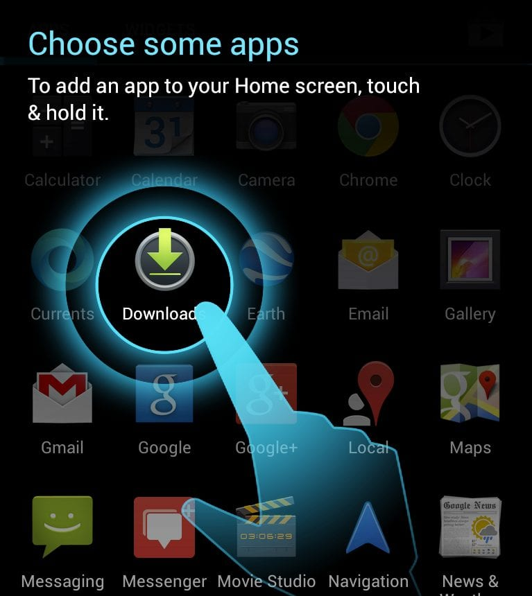 Best android multitasking app