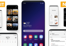 Samsung Just Launched Its All-New UI Software