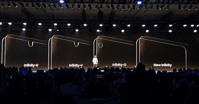 Samsung Just Unveiled Three New Awesome Smartphones With Notch