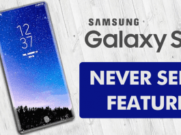 Samsung To Launch The All-New Galaxy S10 With Never Seen Feature
