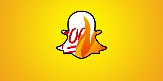 snapchat streak hack