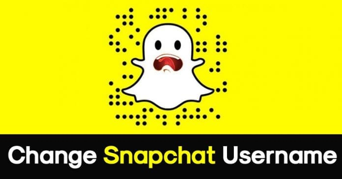 How To Change Your Snapchat Username 2019 (Latest)