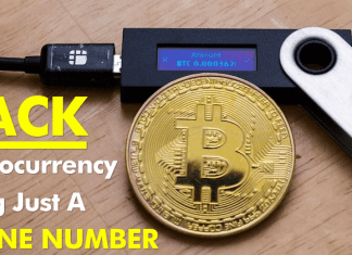 This 21-Year-Old Hacker Steals $1 Million In Cryptocurrency Using Just A Phone Number