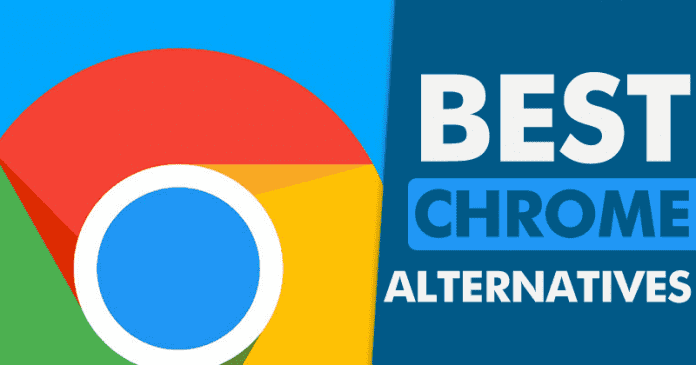 Best Google Chrome Alternatives 2019