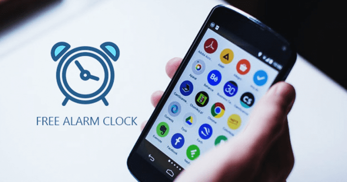 Best Free Alarm Clock App For Android