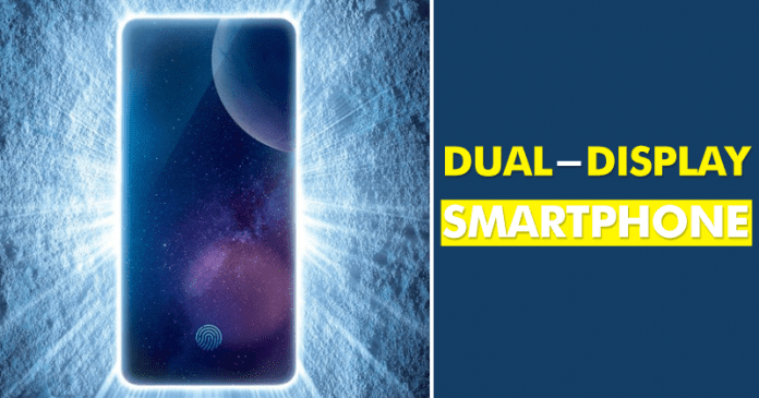 Vivo To Launch Its First Dual-Display Smartphone With Never Seen Features