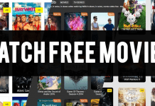 YouTube: Watch Movies For FREE