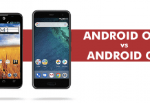 What Is The Difference Between Android One And Android Go?