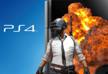 WoW! PUBG Release Confirmed For PS4