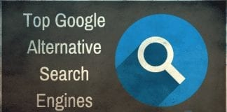 Google Alternatives 2019 | Best Search Engines