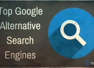 Google Alternatives 2019   Best Search Engines
