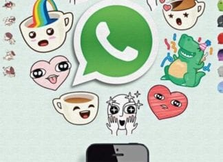 Best Sticker Packs for WhatsApp in 2019