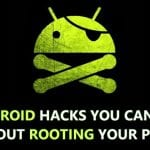 Best Android Hacks in 2020
