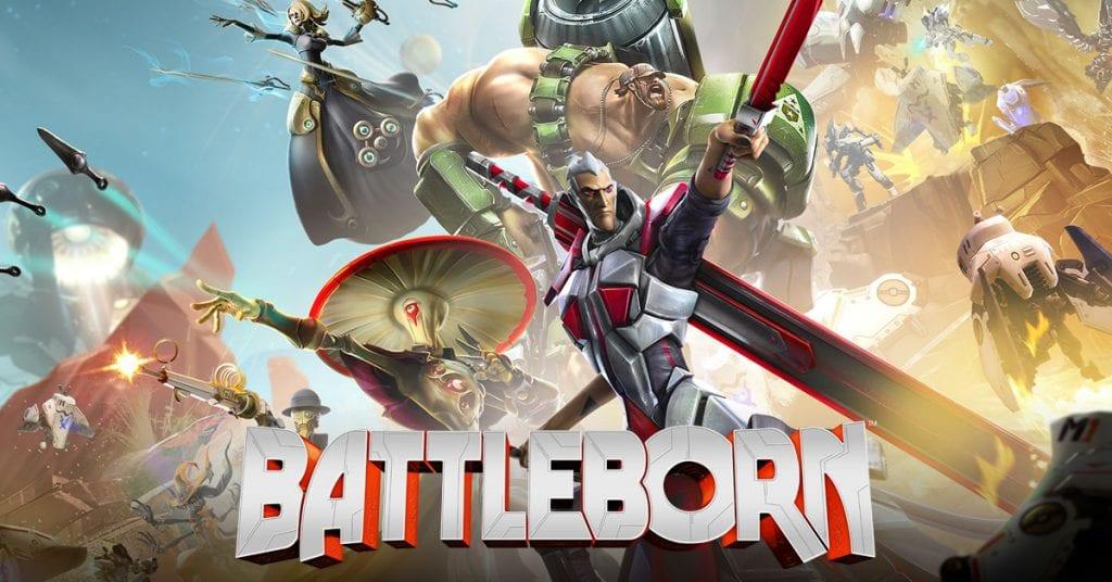 Battleborn 1024x536 - Top 10 Best FREE Steam Games Worth Playing