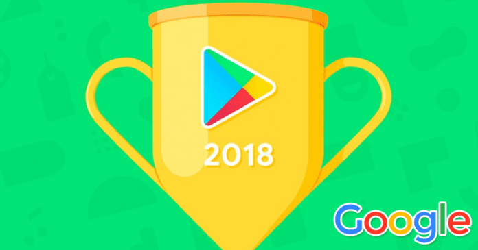 Google: Best Apps And Games Of 2019
