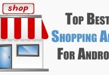 Best Shopping Apps 2019