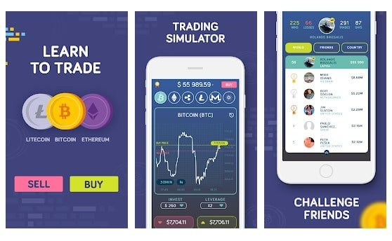 10 Best Stock Market Simulator Apps