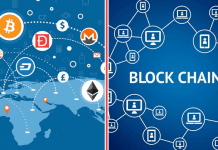 Cryptocurrency vs Blockchain