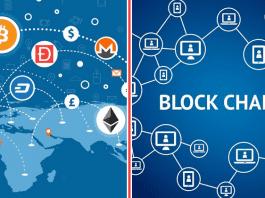 Cryptocurrency vs Blockchain
