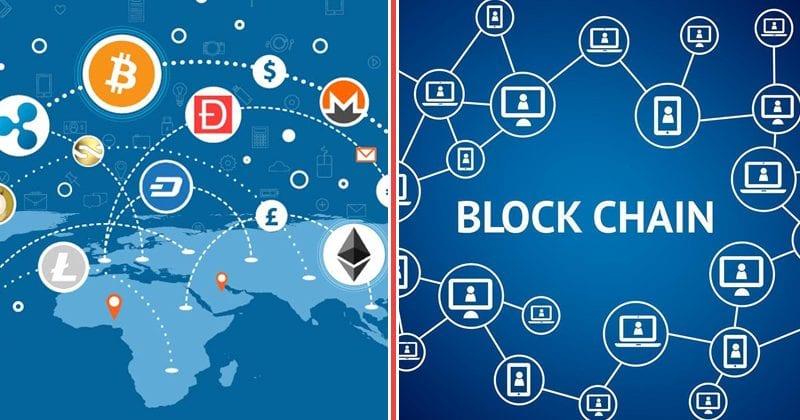 Inc com cryptocurrency vs blockchain