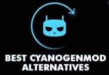 10 Best CyanogenMod Alternatives for Android