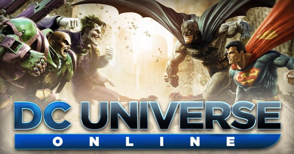 DC Universe Online 1024x538 - Top 10 Best FREE Steam Games Worth Playing