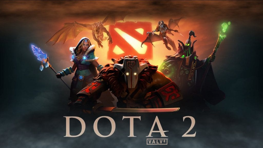 Dota 2 1024x576 - Top 10 Best FREE Steam Games Worth Playing