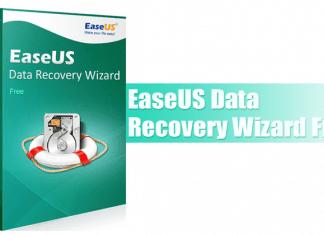 EaseUS Data Recovery Wizard Free - Best Data Recovery Tool