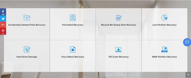 What is EaseUS Data Recovery Wizard Free?