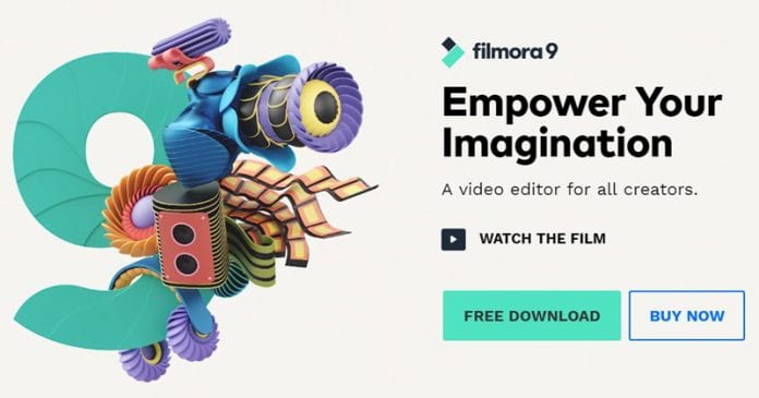 Filmora9 Video Editor: Here's Every Thing You Need To Know