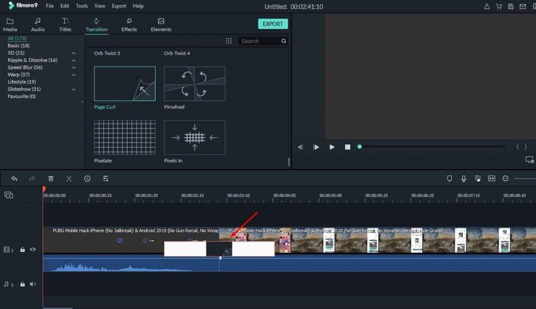 How To Use Filmora9