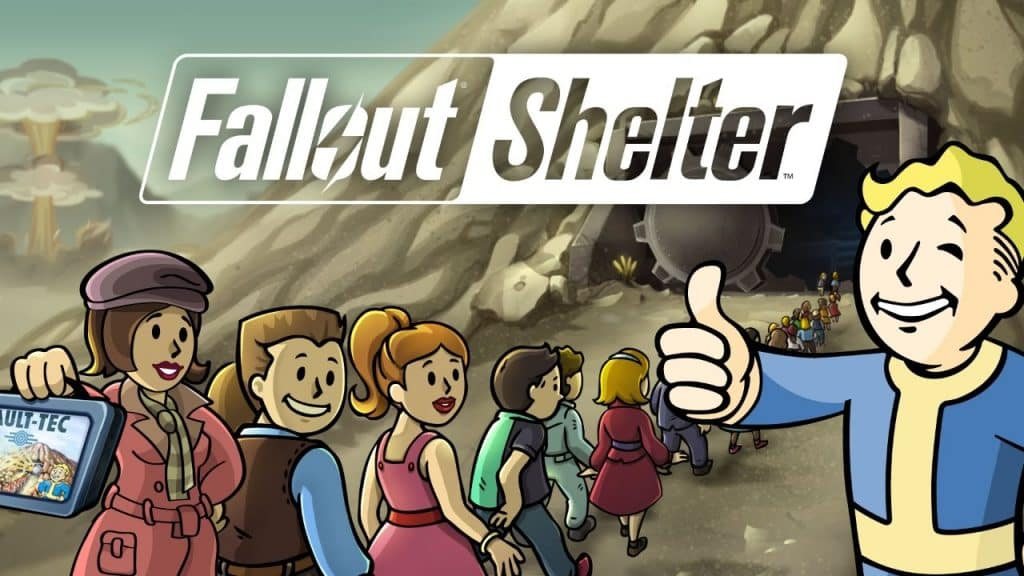 Fallout Shelter 1024x576 - Top 10 Best FREE Steam Games Worth Playing