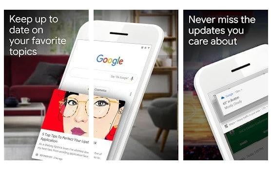 Google (Beta)