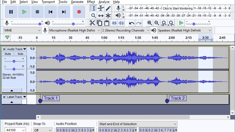 How To Extract Lyrics From Audio