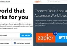 IFTTT vs Zapier: What's the Difference?