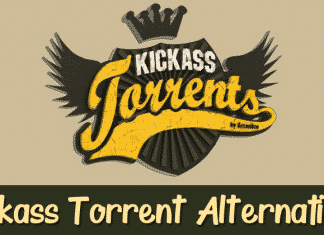 Top 10 Best Kickass Torrents Alternatives