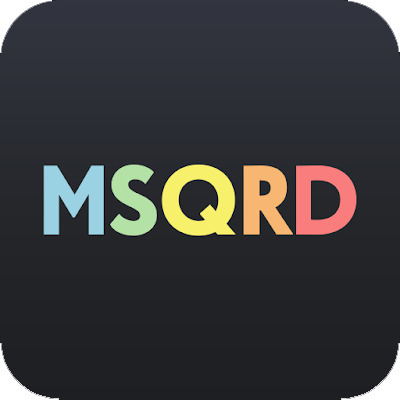 MSQRD - Top 10 Best Face Swap Apps For Android
