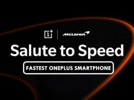 Meet The Fastest OnePlus Smartphone