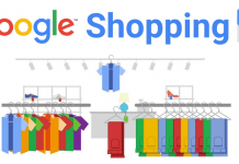 Meet The Google's New Shopping Website