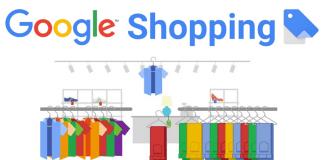 Meet The Google's New Shopping Website