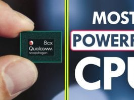 Meet The Qualcomm's Most Powerful And Extreme CPU