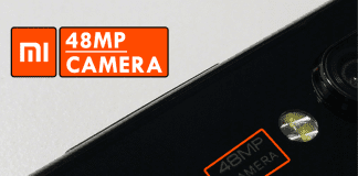 Meet Xiaomi's First 48MP Camera Smartphone