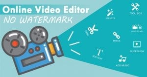 10 Best Online Video Editors Without Watermarks (Latest)