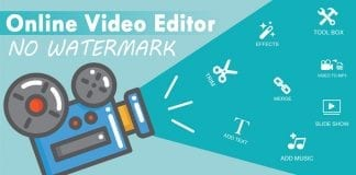 Top Best Online Video Editors Without Watermarks (Latest)