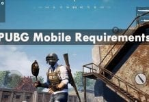 PUBG Mobile Requirements For Android & iOS
