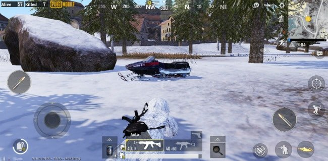 Pubg Mobile Vikendi Map Tips And Tricks To Survive