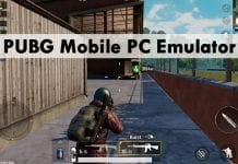 Top 5 Best PUBG Mobile PC Emulator (Latest)