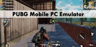 Top 5 Best PUBG Mobile PC Emulator (Latest)