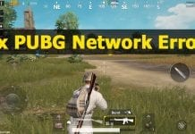 How To Fix 'Network Lag Detected' Error On PUBG Mobile