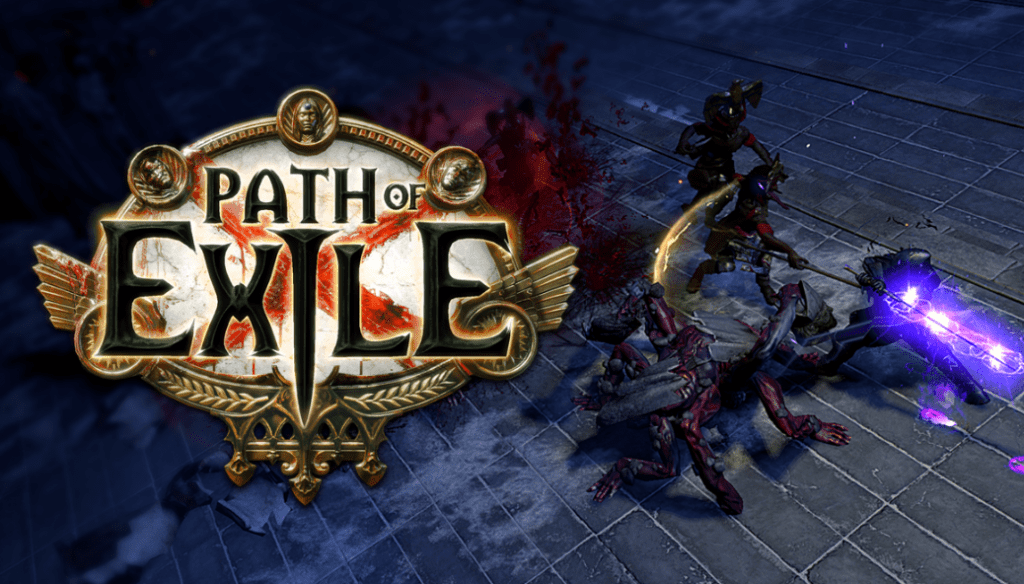Path of Exile 1024x584 - Top 10 Best FREE Steam Games Worth Playing